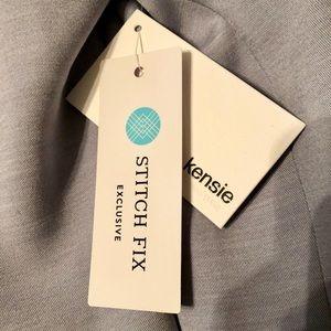 Kensie blazer from stitch fix